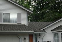 CertainTEED Presidential TL Shadow Gray / CertainTEED roofing pictures in Kent, WA.