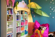 Ava's Nature Room / by Jacqueline Nehring