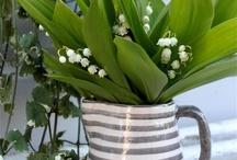 FLORES-FLOWERS-FLEURS / by bernadette servin