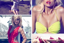 Fashion Inspirations / by Kishia Ward