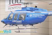 LifeGuard Air Ambulance
