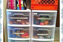 School Lunch Ideas / by Little Luvies Shop