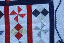 Quilts / by Debbie Przymus
