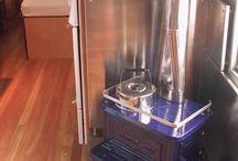 camper stove