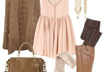 Outfits / by Shanning Skoog