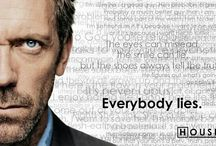 Dr. House / it's not lupus