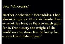 JaceHerondale<3