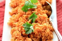 Recipes - Rice Cooker