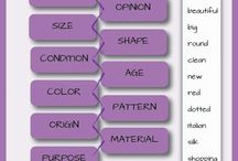adjective word order
