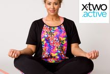 X-two.active / Fashion