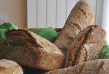 Panes / Algunos panes