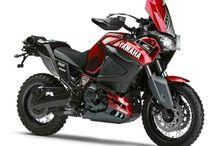 Yamaha 1200 supertenerè