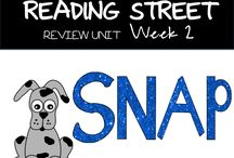 URW2-Snap-Reading Street / Realistic Fiction Setting Noun for places Rhyming words Who is family?