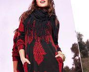 Fashion / by Pat Dodge