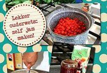 Recept : Jam