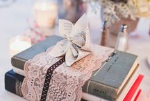 Gift ideas / Pretty things for the ones I love