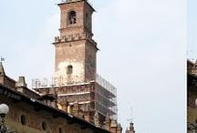 Vigevano - Italy / (my foto) / by Tiziana Bergantin