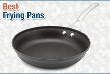Best Frying Pan Cookwares