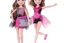 Ziegler Girls / Ziegler Girls products are available now from Jazwares!