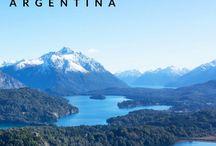 T R A V E L   Argentina