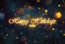 Happy Holidays From Fields Auto Group