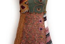 Redesign kjole
