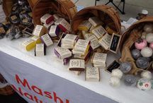 Soaps / All Natural handmade soaps, chemical free- Many flavors to choose from.