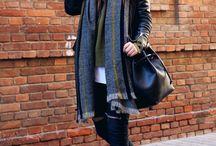 Outfits para lucir en invierno