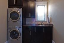 Laundry Room Joy / by Rois Price
