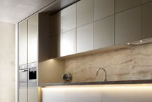 Kuchyn byt
