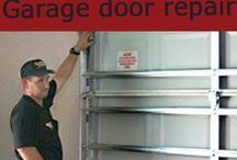 Top Garage Door Repair & Locksmith Services