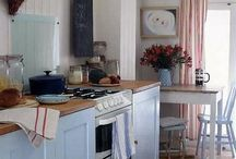 Beautiful kitchens / by Pink Polka
