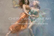 Art - Cheryl Walsh