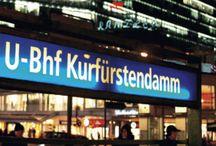 Rejse - Berlin