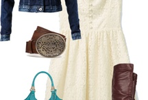 Classy Country / by Mandi Fishbein