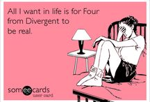 Divergent / by Jessica Davis