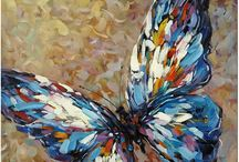 Butterflies Inspiration