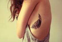 Tatouages / tattoos