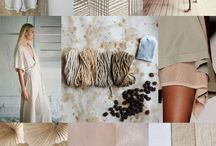 COLLAGE TRENDS MANTEL