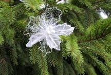 Najkrajšie vianočné ozdoby / výnimočné vianoce :)
