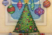 La Navidad de Johanna