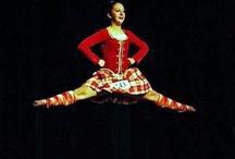 Dance / by Katherine Levasseur