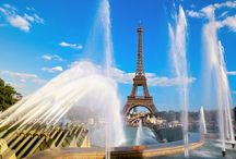 Fransa Dil Okulları / Fransa'da Dil Eğitimi