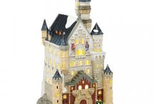 Alpine Village 2015 Introductions / See what is new for 2015 in Alpine Village! GiftCollector.com