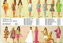 barbie 1968