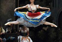 Baletowe fascynacje