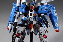Hobby S Gundam