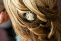Wedding Day Hair Style