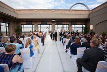 Weddings at Hyatt Regency St. Louis / Take a look at real weddings that have taken place in our beautiful ballrooms!