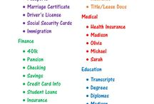 My Family's Details
